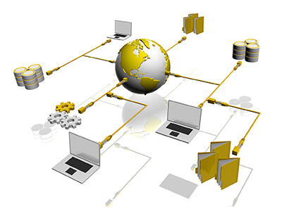ICT Services Amsterdam